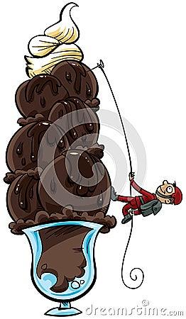 Chocolate Climb