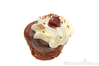 Chocolate cup cake