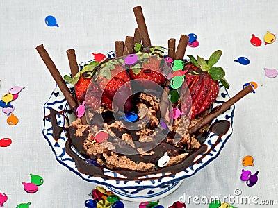 Chocolate Delight