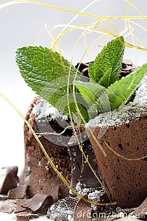 Free Chocolate Dessert Stock Images - 2312474
