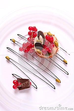 Free Chocolate Dessert Stock Images - 3888244