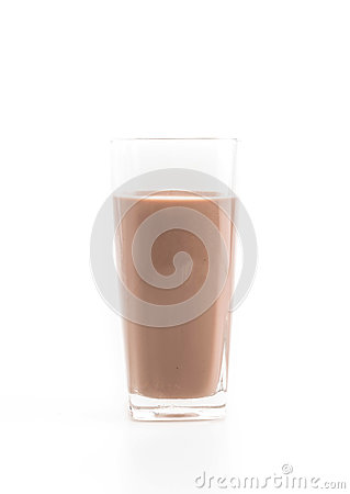 Free Chocolate Milk Royalty Free Stock Images - 91151119