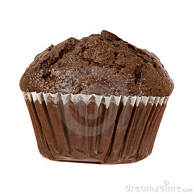 Chocolate Muffin Clip Art – Clipart Download