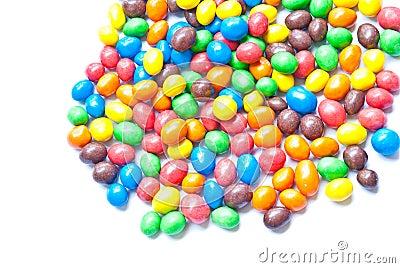 Chocolate stuff