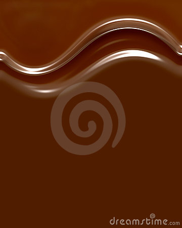 Free Chocolate Swirls Stock Images - 5682314