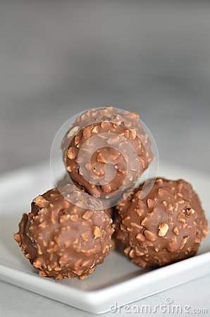 Chocolates Royalty Free Stock Images - Image: 17989319