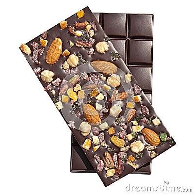 Free Chocolates Stock Images - 22532344