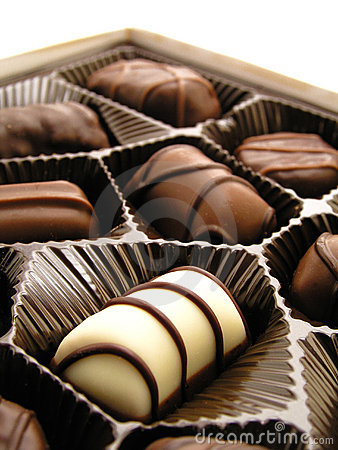 Free Chocolates Stock Photos - 257443