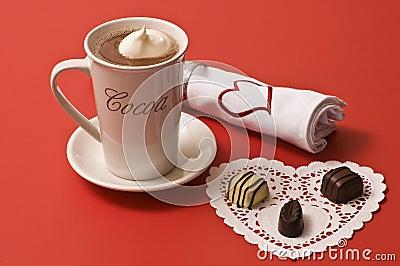 Chocoloate Valentine