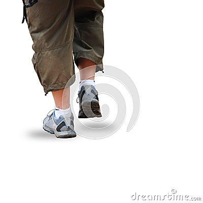 Chodzić