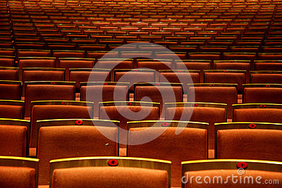 Chongqing Grand Theatre in the chair