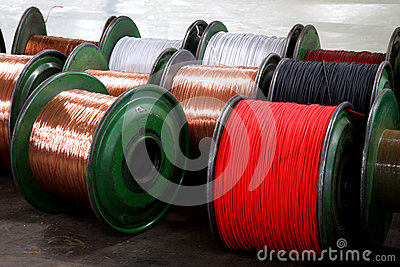 Chongqing metal wire and cable wire and cable manufacturing