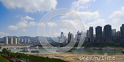 Chongqing port 4