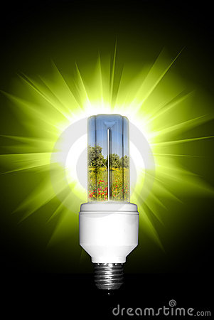 Free Choose Green Energy Royalty Free Stock Images - 9489549