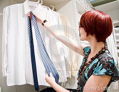 Choosing a Cravat