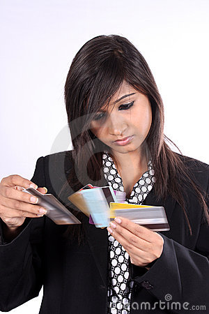 Choosing Credit Cards