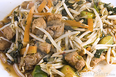 Chop suey 2