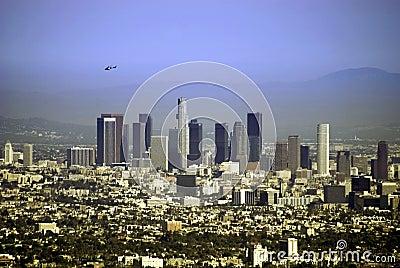 Chopper of Los Angeles