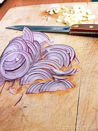 Free Chopping Block Royalty Free Stock Images - 6725409