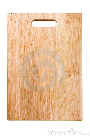 Free Chopping Board Royalty Free Stock Images - 3542329