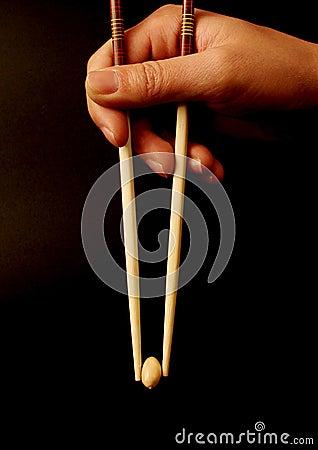 Free Chopsticks Stock Photo - 4200120