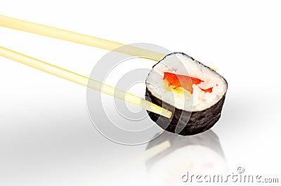 Chopsticks Sushi