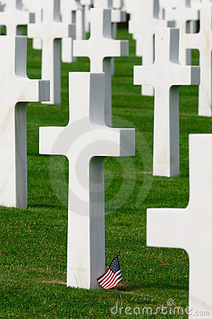 Chorągwiany gravestone