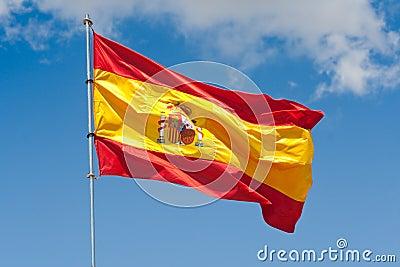 Chorągwiany spanish