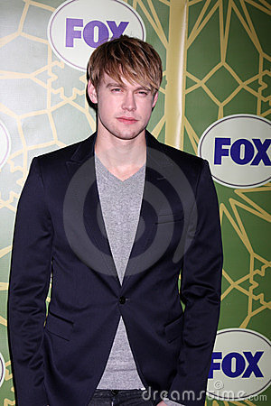 Chord Overstreet Editorial Stock Image