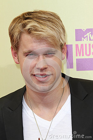 Chord Overstreet Editorial Stock Photo