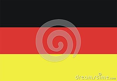 Chorągwiana niemiec