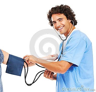 Chould conoscete sempre la vostra pressione sanguigna