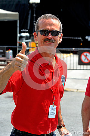 Chris Hadfield Editorial Photo
