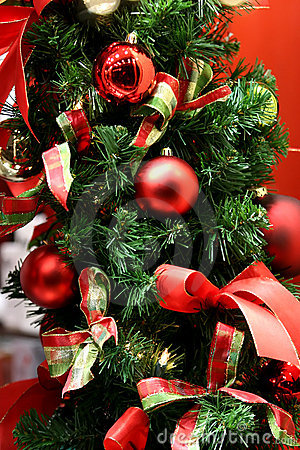 Free Chrismas Balls/Christmas Decoration Royalty Free Stock Photo - 1594135