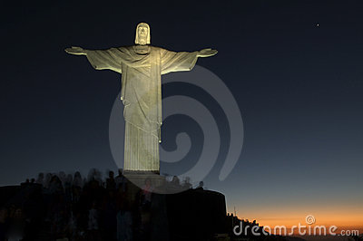 Christ il Redeemer