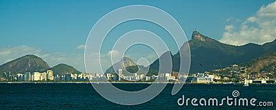 Christ odkupiciel De Janeiro Rio