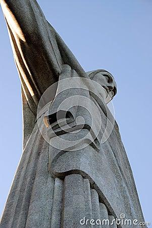 Christ the Redeemer (Cristo Redentor) Rio, Brazil