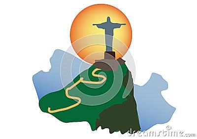 Christ Redeemer of Rio de Janeiro
