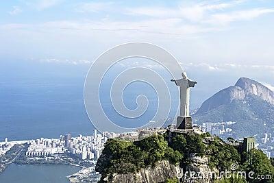 Christ the Redeemer - Rio De Janeiro - Brazil