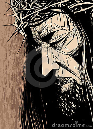 Christ  s face