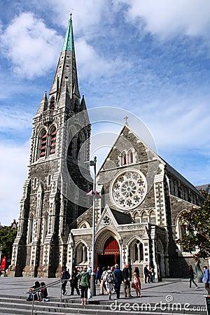 Free Christchurch Royalty Free Stock Photos - 11105628