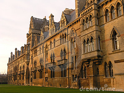Christchurch College,Oxford