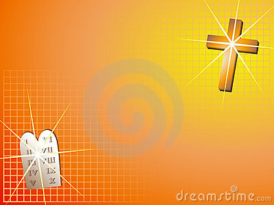 Christian Background Graphic