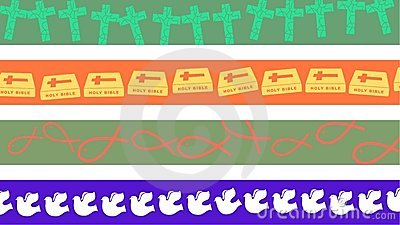 Christian borders