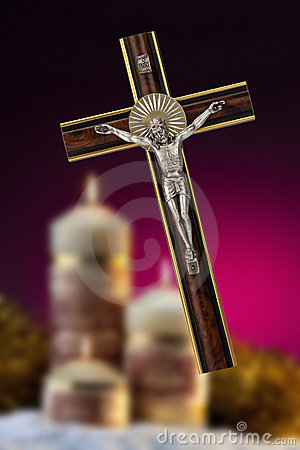 Christianity - Crucifix - Religion