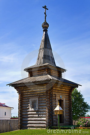 Christianity monastery,  chapel