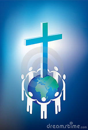 Christianity and world