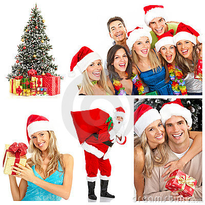 Christmas Royalty Free Stock Images - Image: 11608389