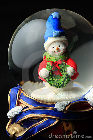 Free Christmas Stock Photo - 11995980