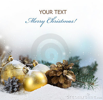 Free Christmas Royalty Free Stock Photography - 12044647